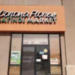 Corona Flores Latino Market