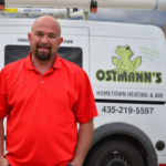 Ostmann's Hometown Heating & Air