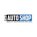 The Auto Shop
